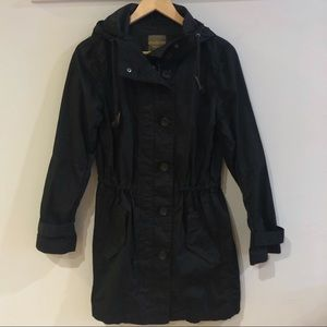 Madewell Wearmaster Collab Cotton Jacket
